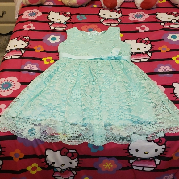 Young Girls size 12 dress